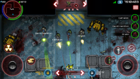 SAS: Zombie Assault 4 screenshot 2