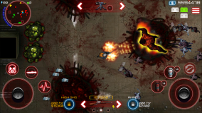 SAS: Zombie Assault 4 screenshot 4