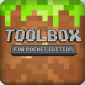 Toolbox for Minecraft - PE APK