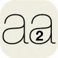 aa 2 icon