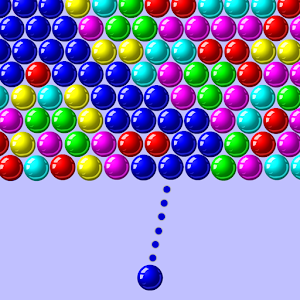 free download bubble shooter apk