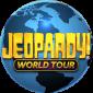 Jeopardy! World Tour icon