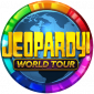 Jeopardy! World Tour icon