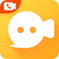 Live Chat - Meet new people via free video chat APK