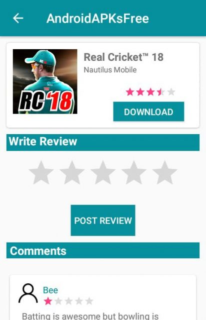 AndroidAPKsFree App Store 2 6 APK - Download - AndroidAPKsFree