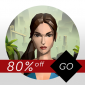 Lara Croft GO 2.1.90677 for Android – Download