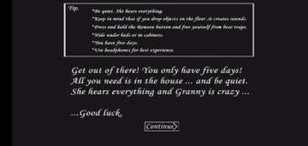 Granny screenshot 2
