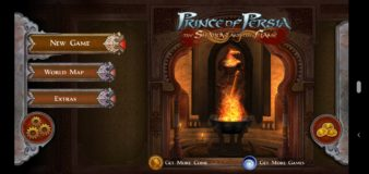 Prince of Persia Shadow & Flame screenshot 1