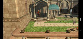 Prince of Persia Shadow & Flame screenshot 3