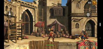 Prince of Persia Shadow & Flame screenshot 4