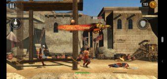 Prince of Persia Shadow & Flame screenshot 5