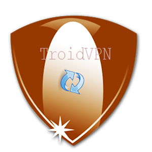 Troid VPN Free VPN Proxy APK