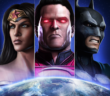 Injustice - Gods Among Us APK