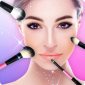 InstaBeauty - Makeup Selfie Cam icon
