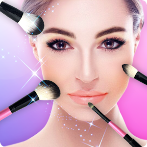 InstaBeauty - Makeup Selfie Cam 5 0 9 for Android - Download