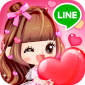 LINE PLAY - Our Avatar World APK 6.7.1.0