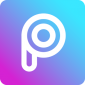 PicsArt Light icon