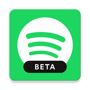 descargar spotify beta apple