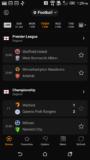 LiveScore: Live Sport Updates screenshot 2