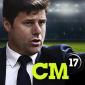 Championship Manager 17 icon
