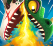 Hungry Dragon APK