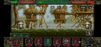 METAL SLUG ATTACK screenshot 7