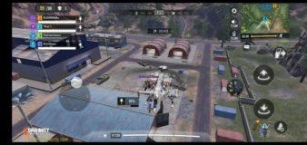 Call of Duty: Mobile screenshot 2