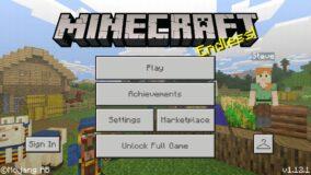 Minecraft Trial screenshot 1
