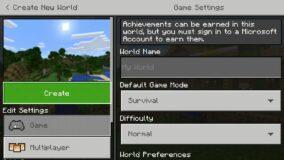 Minecraft Trial screenshot 3