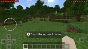 Minecraft Trial screenshot 4