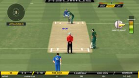 Real Cricket™ GO screenshot 6