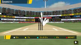 Real Cricket™ GO screenshot 7