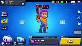 Brawl Stars screenshot 1
