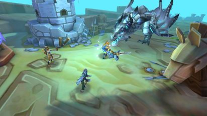 Lords Mobile 2 9 APK for Android - Download - AndroidAPKsFree