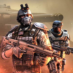 Modern Combat 5 eSports FPS 3 9 1b for Android - Download