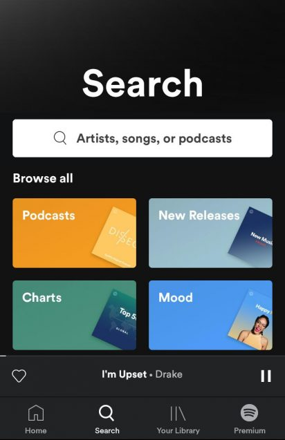 Spotify Music 8 5 22 734 APK for Android - Download