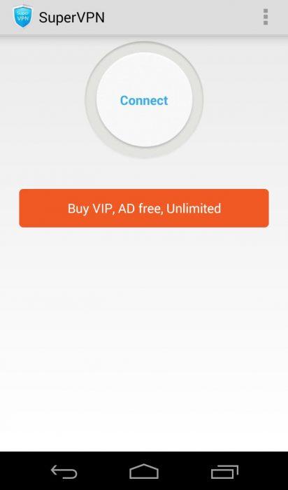 SuperVPN Free VPN Client 2 5 4 APK for Android - Download