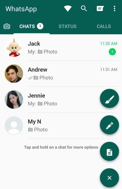 Gbwhatsapp new version download apkpure 2019   GBWhatsApp