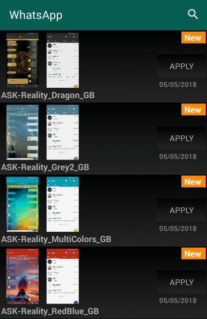 Gbwhatsapp For Android Download Androidapksfree