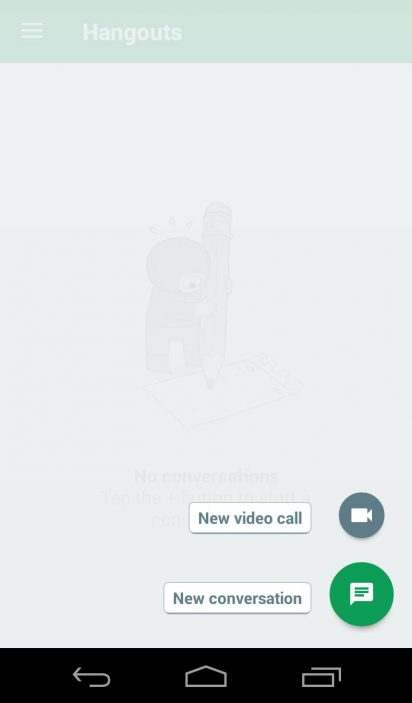 Hangouts 31 0 246194187 for Android - Download - AndroidAPKsFree
