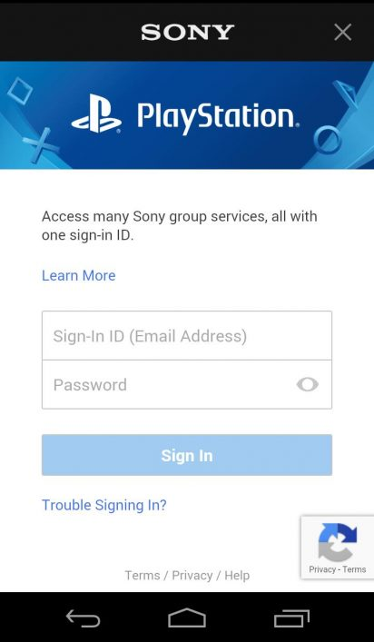PlayStation® App 19 07 0 for Android - Download - AndroidAPKsFree