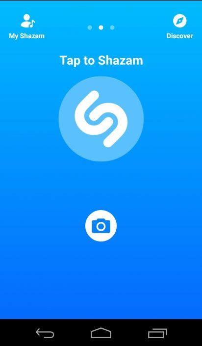 Shazam 9 23 0 APK for Android - Download - AndroidAPKsFree