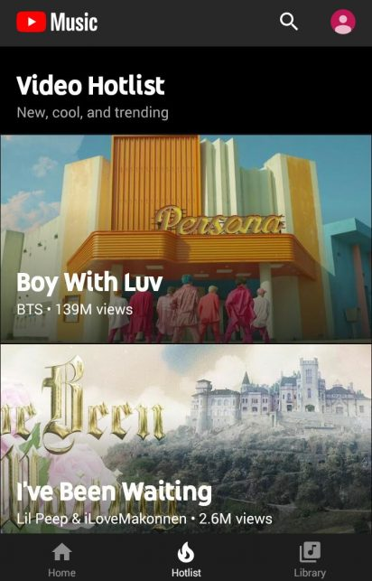 youtube music premium mod apk 2019