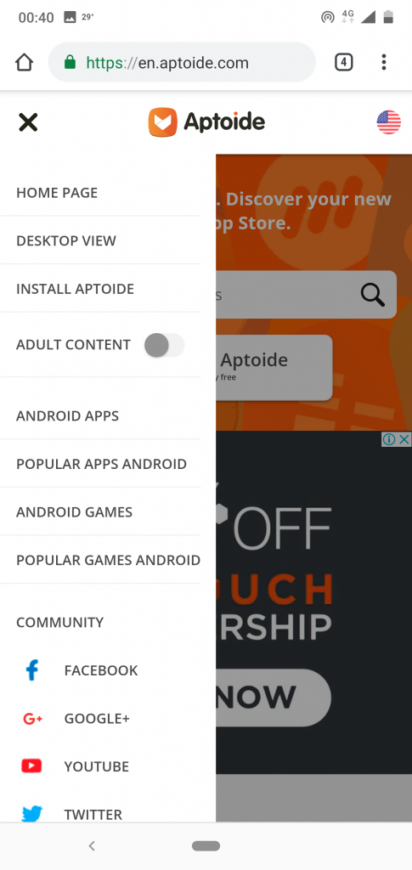 Aptoide 9 9 4 0 APK for Android - Download - AndroidAPKsFree