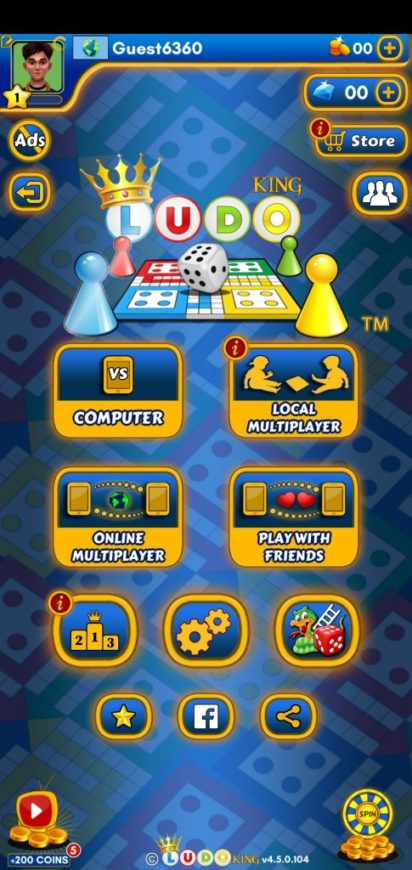 Ludo King 4 6 0 119 APK for Android - Download - AndroidAPKsFree