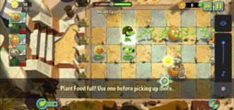Plants vs. Zombies™ 2 screenshot 3