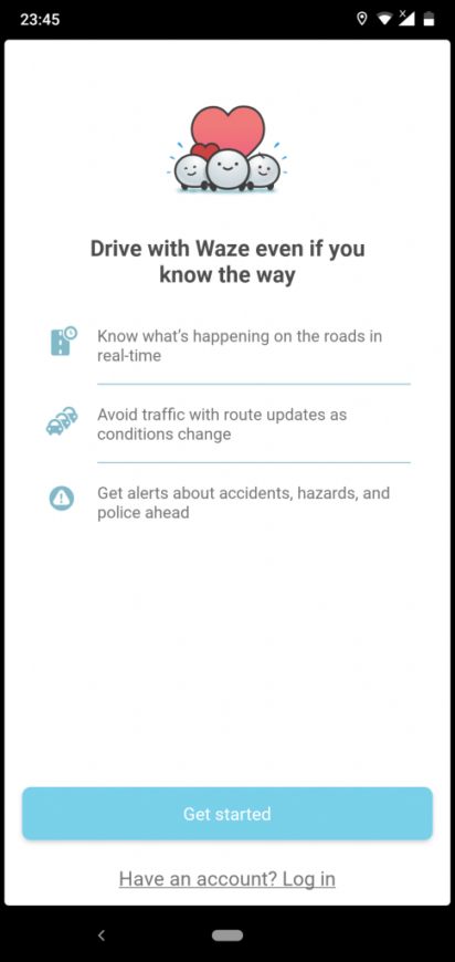 Waze 4 54 1 1 APK for Android - Download - AndroidAPKsFree