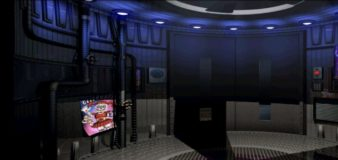 Five Nights at Freddy's Sister Location screenshot 1
