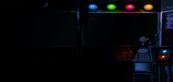 Five Nights at Freddy's Sister Location screenshot 2