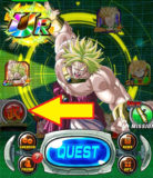 DRAGON BALL Z DOKKAN BATTLE screenshot 4